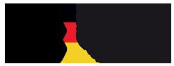Drive-In schnelltest-lph.de Zentrum Laupheim Logo